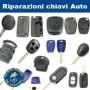 Rome car key repairs