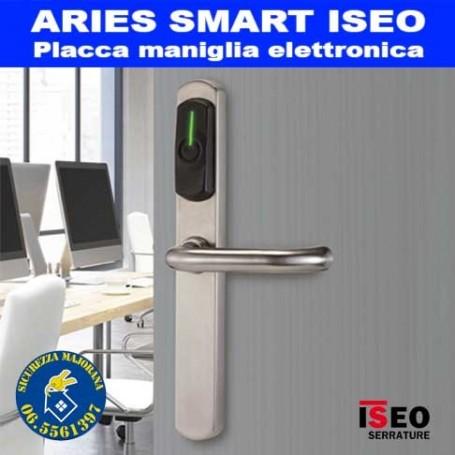 Maniglia elettronica Aries Smart