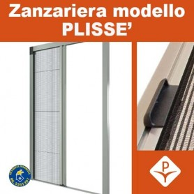 Zanzariere Plissè Palagina