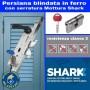 Persiana blindata Mottura Shark