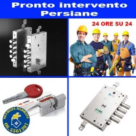 Pronto Intervento Serrature Roma