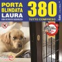 Offer security door Laura with protective glass