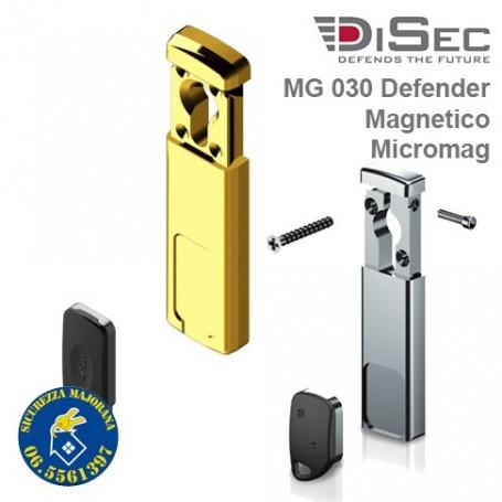 Antishock Defender magnetico DiSec MG030