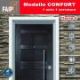 porta blindata confort