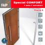 Porta blindata Special Confort un'anta