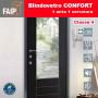 Porta Blindovetro Confort