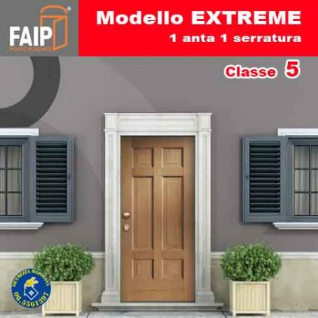 Porta blindata Extreme classe 5