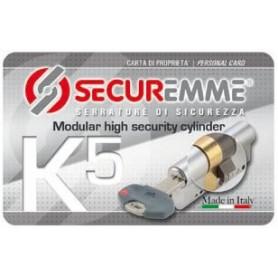 securemme k5