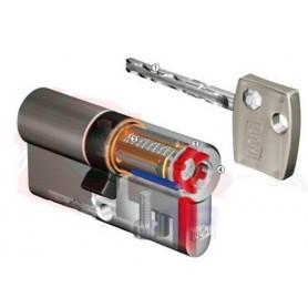 Cilindro europeo dom for Prezzo cilindro europeo