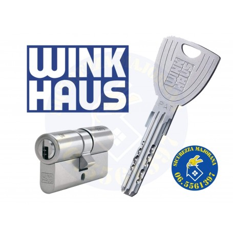 chiave Wink Haus
