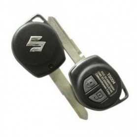 Duplicazione chiave Suzuki