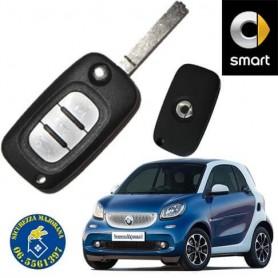 Duplicazione chiave Smart 453