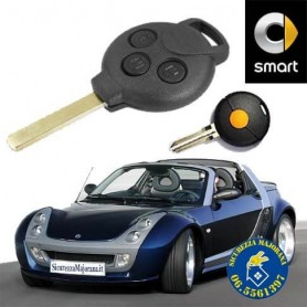 chiave smart roadster