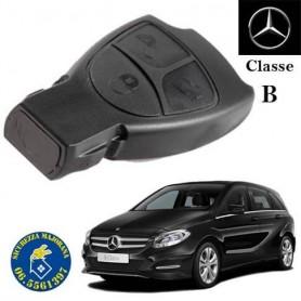 chiave Mercedes classe B