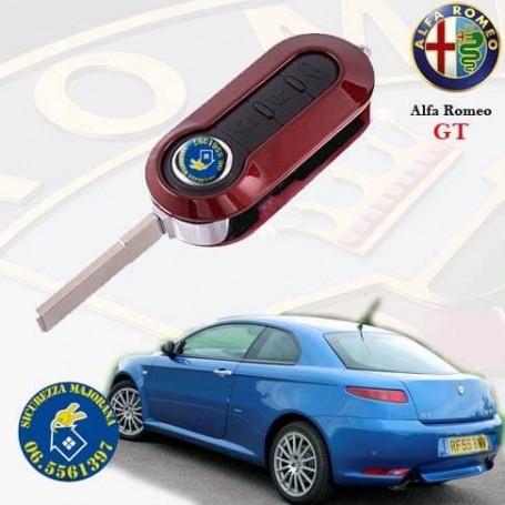 chiave Alfa GT
