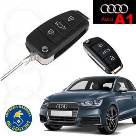 chiave Audi A1
