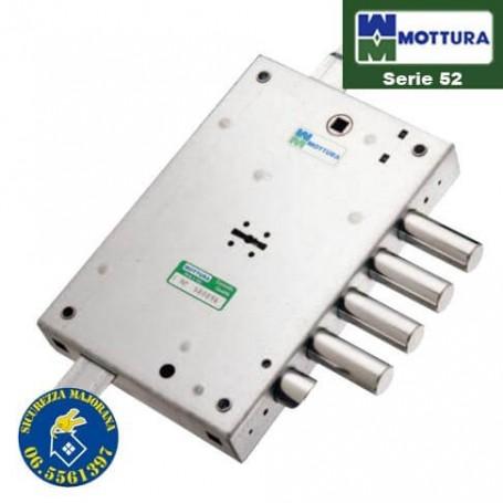 serratura di sicurezza mottura