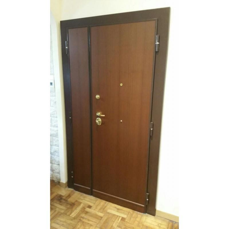 Classificazione delle porte blindate