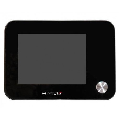 Spioncino Digitale BRAVO