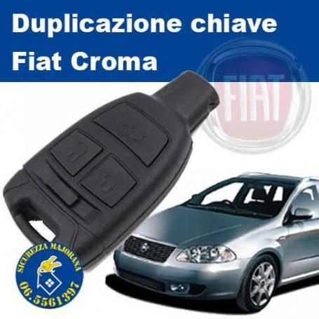 Chiave Fiat Croma