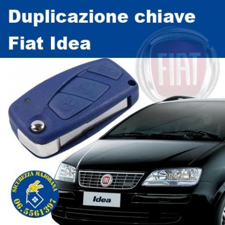 Chiave Fiat IDEA
