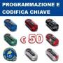 Duplicazione Chiave Fiat