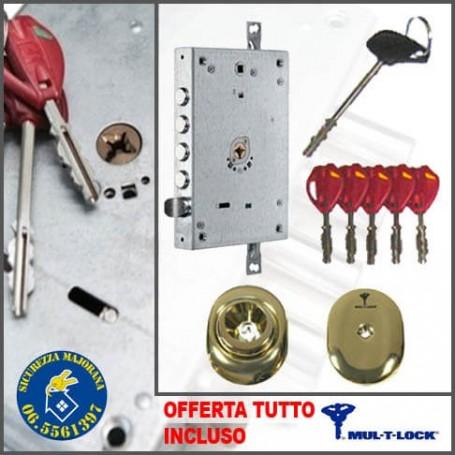 Offer Omega Plus Mul T Lock