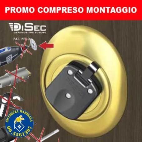 MAG 3G Magnetic Antishock Defender Installation