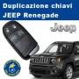 copy of Duplicazione Chiave Jeep
