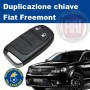 copy of Chiave Fiat seicento