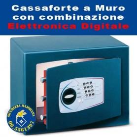 Cassaforte a muro a combinazione elettronica Technomax