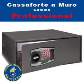 Wall safe range professional