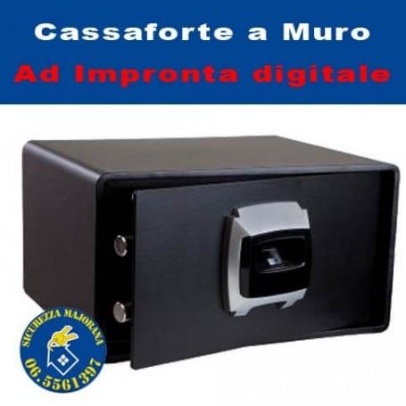Fingerprint mobile safe
