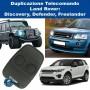 Duplicazione telecomando Lucas Land Rover