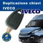 Duplicazione chiavi Iveco