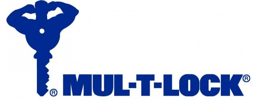 Duplicazione Chiavi Mul-T-Lock