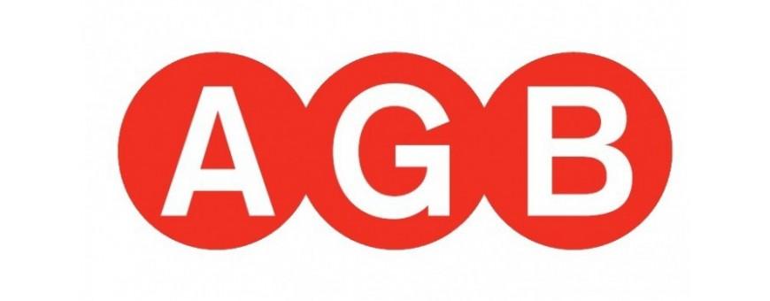 Cilindro Europeo AGB
