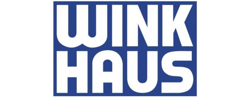 Cilindro Europeo Winkhaus