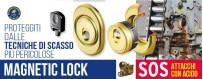 Sistemi Antishock Defender