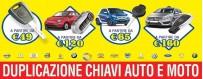 Duplicazione Chiavi Auto Roma