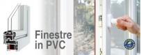 Finestre in PVC su misura marca Salamander adatte per ogni abitazioni