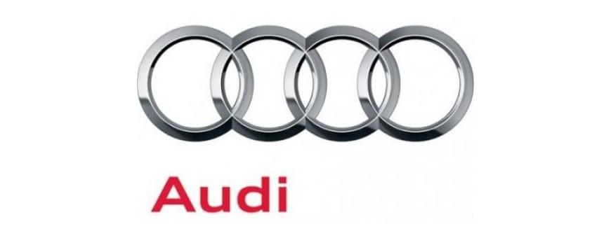 Duplicazione Chiavi Audi