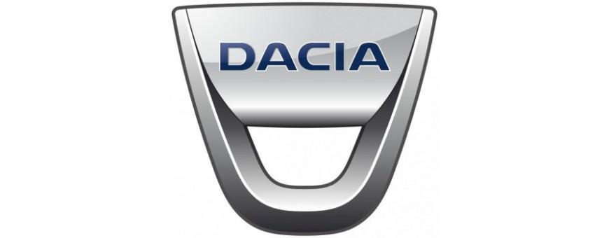 Duplicazione Chiavi Dacia