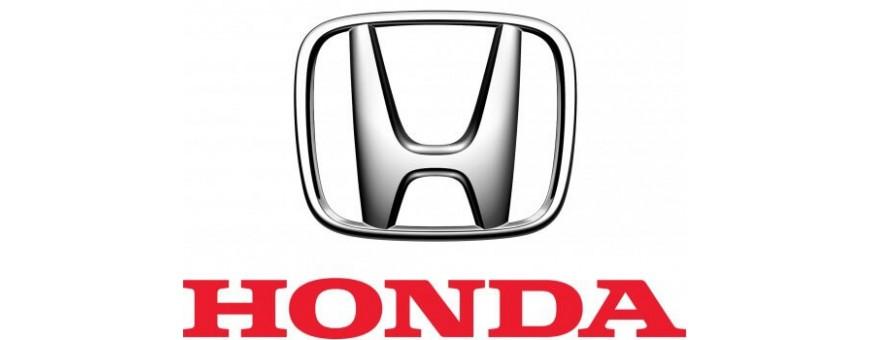 Duplicazione Chiavi Honda