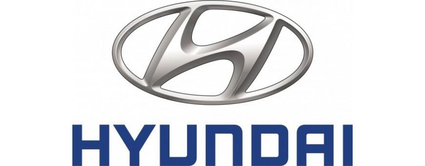 Duplicazione Chiavi Hyundai