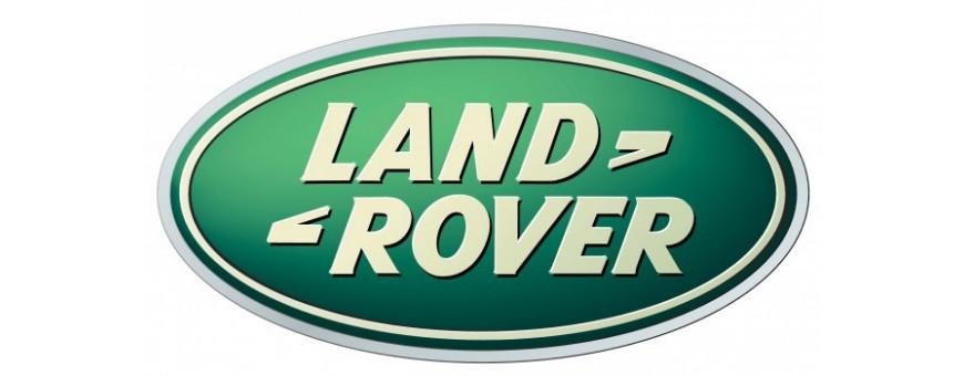 Duplicazione Chiavi Land Rover
