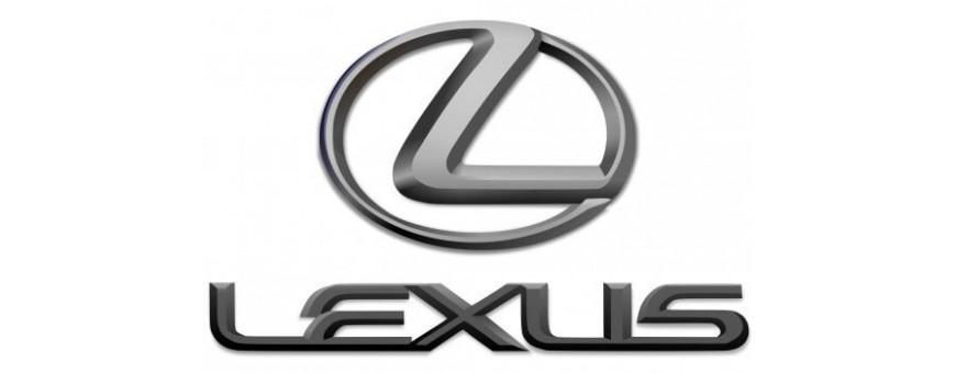 Duplicazione Chiavi Lexus