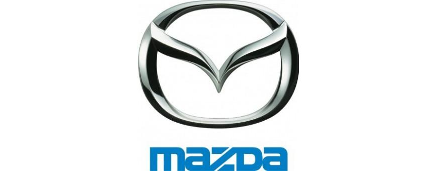 Duplicazione Chiavi Mazda