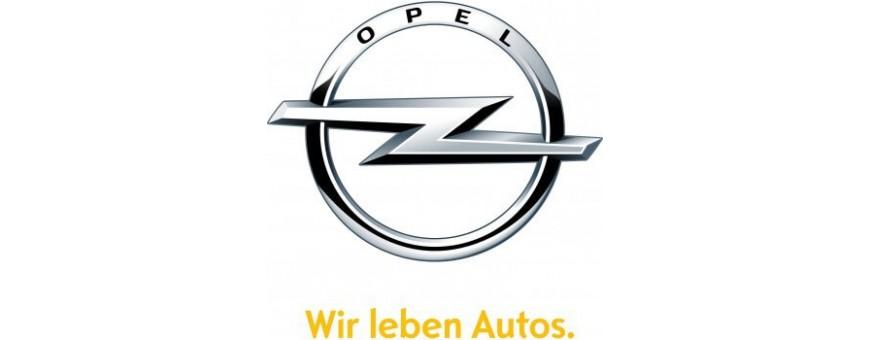 Duplicazione Chiavi Opel