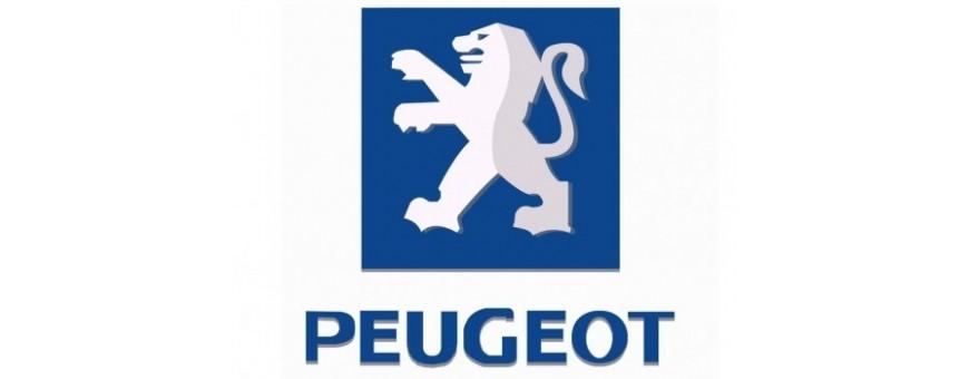 Duplicazione Chiavi Peugeot